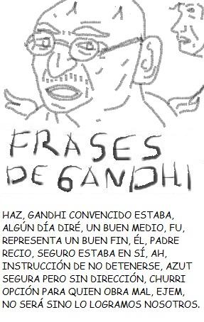 GANDHISEt152014