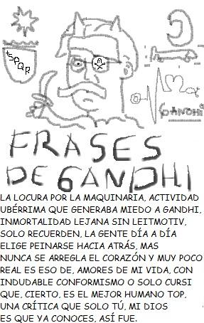GANDHISEt262014