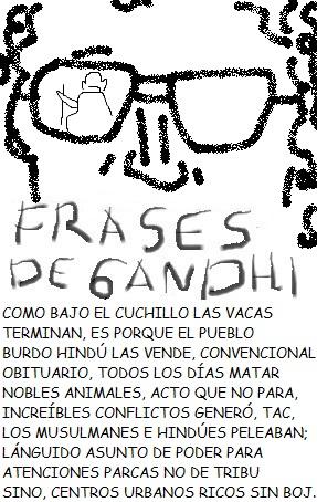 GANDHISEt62014