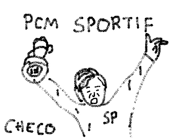 PCMSPORTIF CHECO