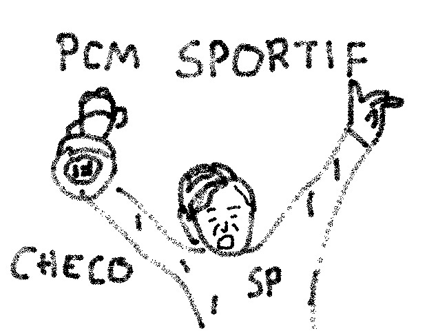 PCMSPORTIF CHECO
