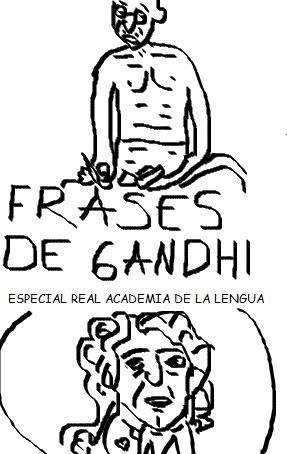 GANDHIESPEAL