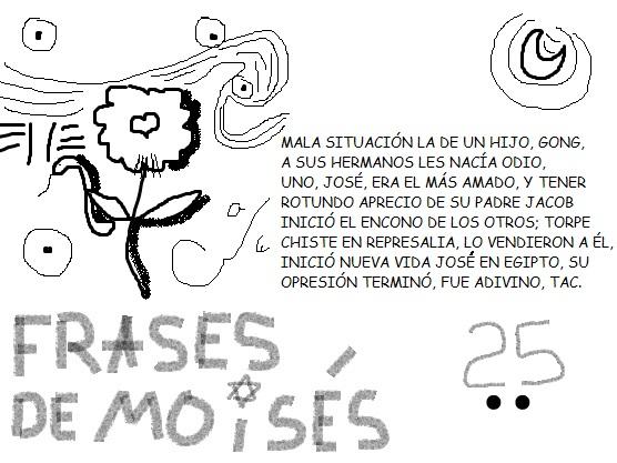 FRASESDEMOISES25