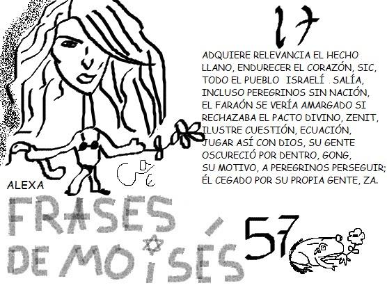 FRASESDEMOISES57