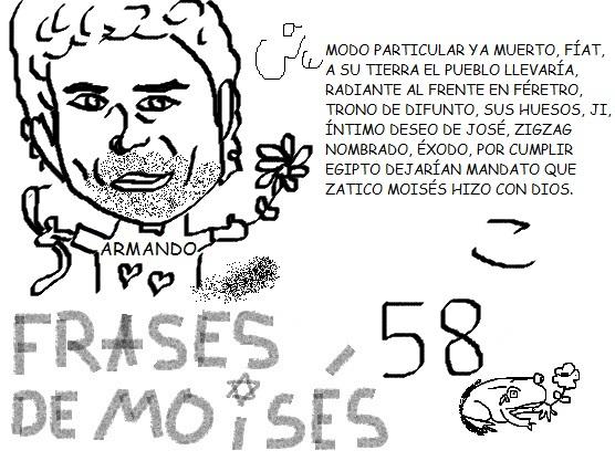 FRASESDEMOISES58