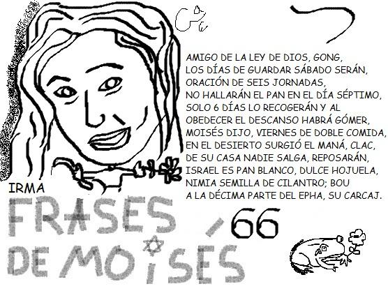 FRASESDEMOISES66