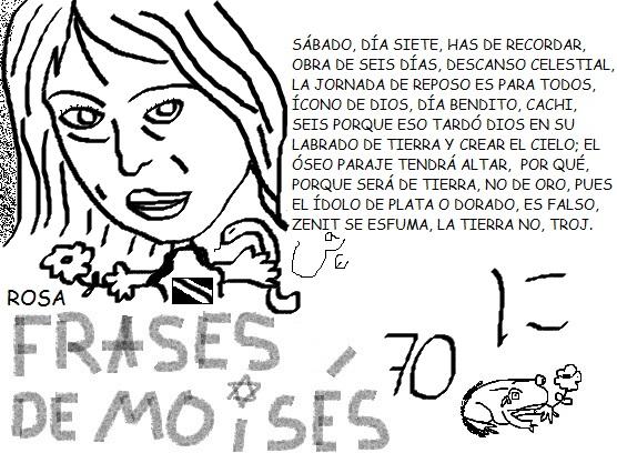 FRASESDEMOISES70