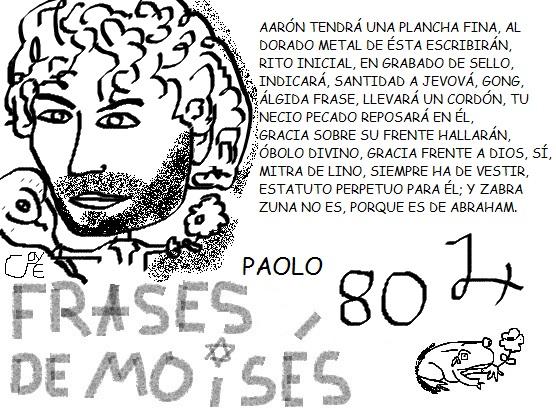 FRASESDEMOISES80