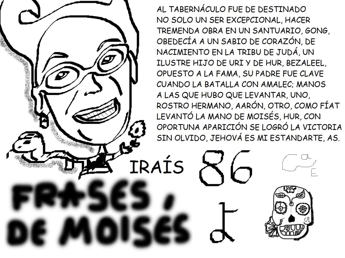 FRASESDEMOISES86