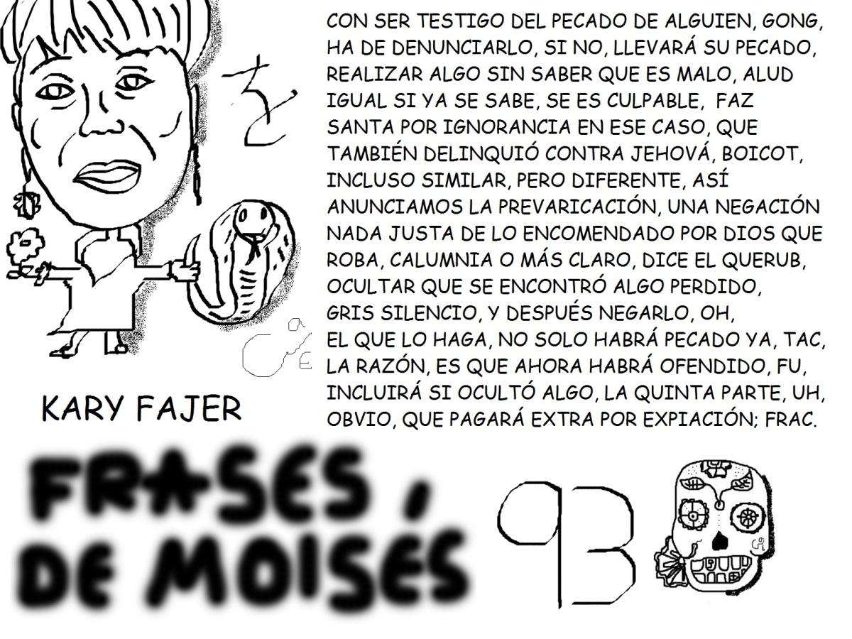 FRASESDEMOISES93