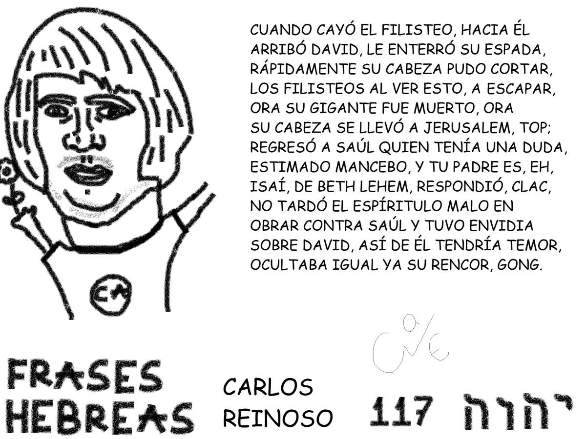 FRASES HEBREAS 117, CARLOSREINOSO,