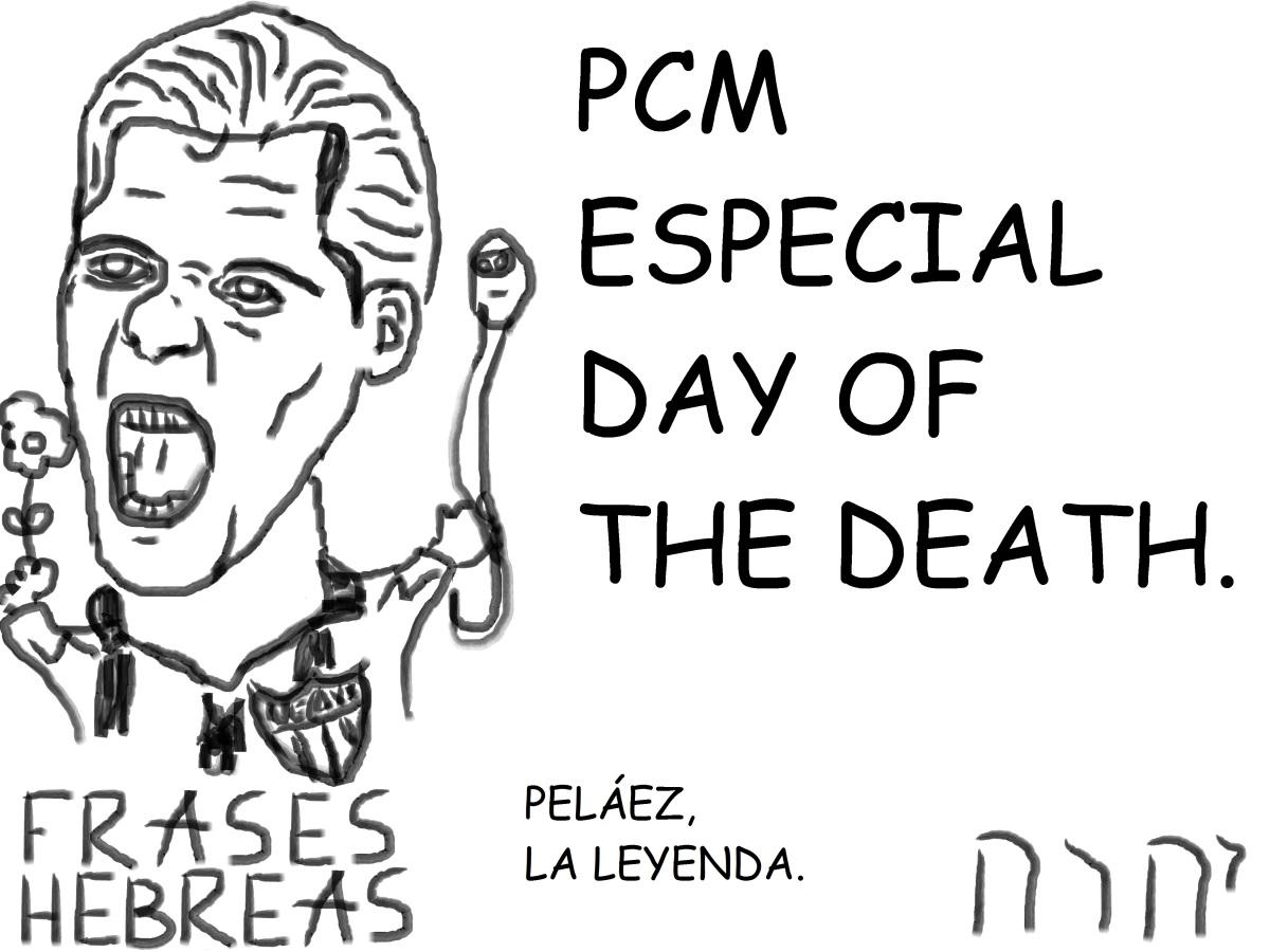 pcmdeath