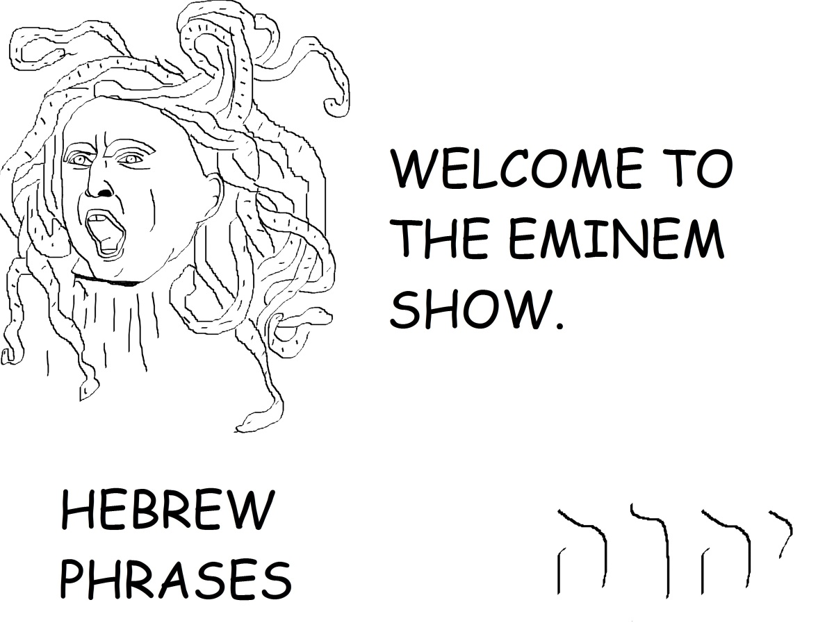 WELCOME TO THE EMINEMSHOW
