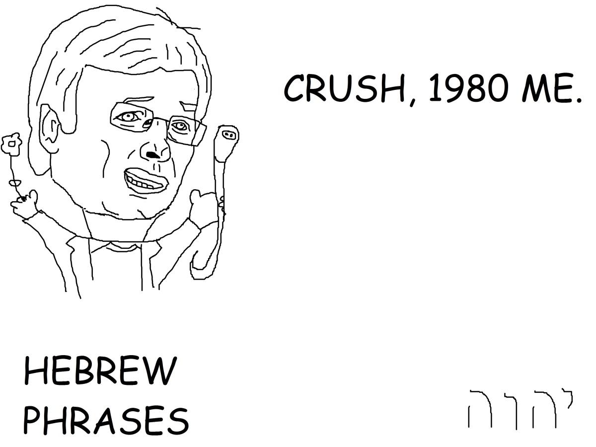 CRUSH, 1980 ME